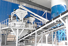 Concrete Block Production Line
