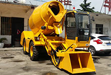 , Skid Steer Loaders