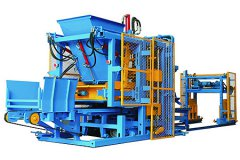 HM-150TB Hydraulic Paving Block Machine